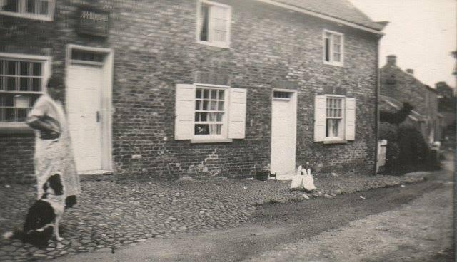 Farlington 1927