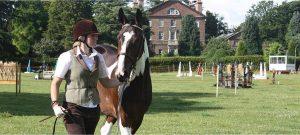 Huby & Sutton Show @ Sutton Park