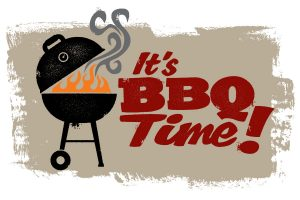 Pop-up BBQ @ Farlington Village Hall