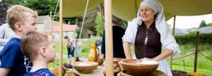 MoorFest @ Sutton Bank National Park Centre