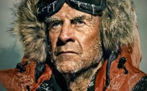An Evening with Sir Ranulph Fiennes @ Grand Opera House