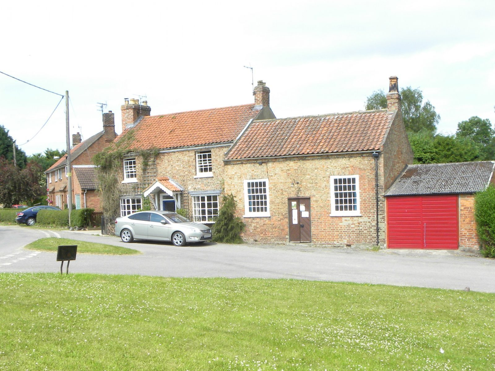 Farlington Village Hall