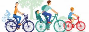 Pop-up Bike Ride @ Farlington