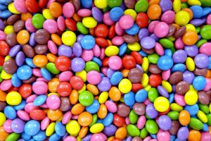 Smarties for Silver